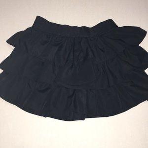 Ralph Lauren black skirt size 2
